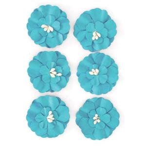 paberlill sinine
