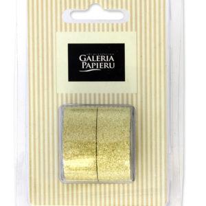 Glitter kleeplint