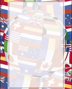Diplomipohja Flagi