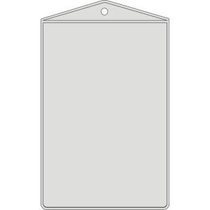 PVC tasku, 103×76
