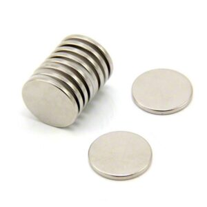 Magnetketas 10mm