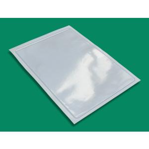 Kleebitav PVC tasku A4