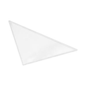 Kleebitav PVC tasku kolmnurk