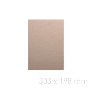 Kaanepapp 303x198mm