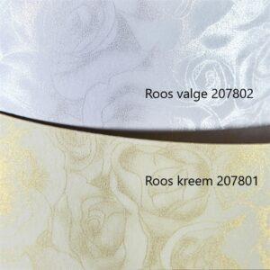 Dekoratiivpaber Roos A3