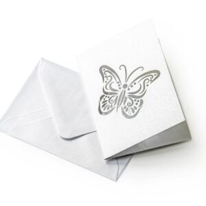 Kirjekuori + kortti PERHONEN