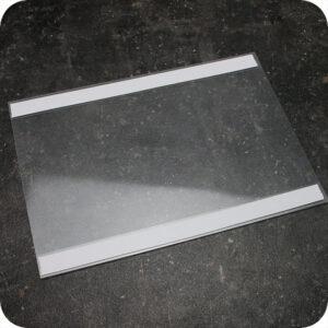 Liimattava C-tasku, vaakamallinen