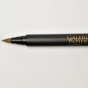 Metallik marker Kuldne