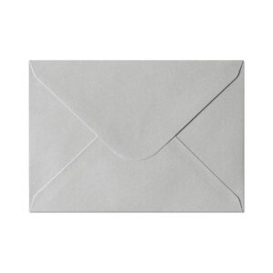 Kirjekuori C5 Pearl Silver