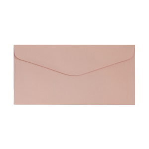 pastell roosa ümbrik