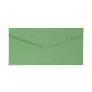 roheline pastell ümbrik