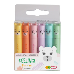 marker happy color